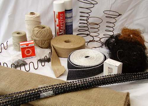 Coupon diy upholstery supply